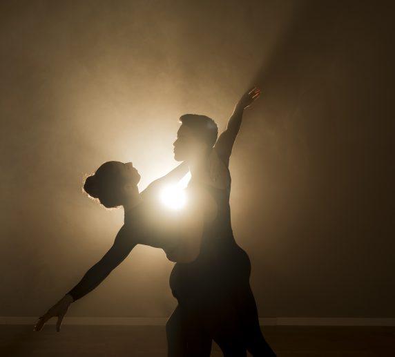 ダンスアイコン