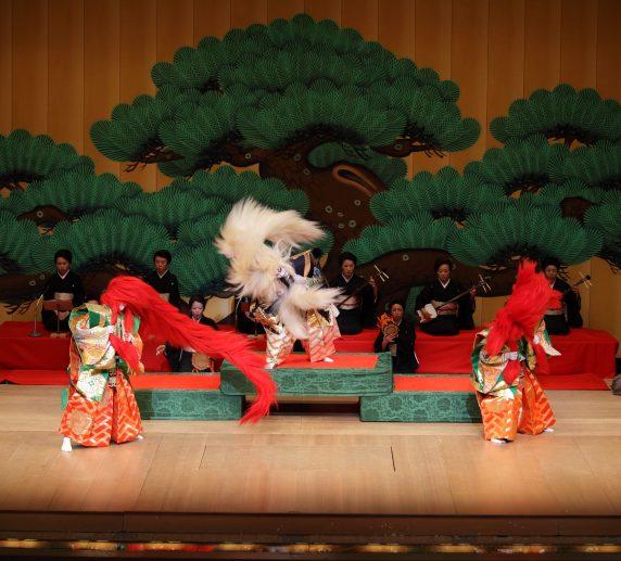 歌舞伎舞踊